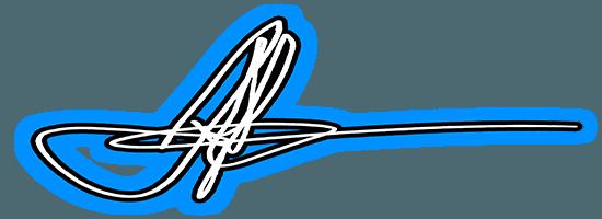 Marc Jaffe Studios Retina Logo